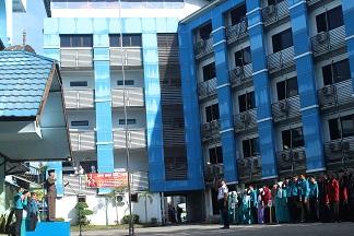 universitas muhammadiyah banjarmasin hardiknas